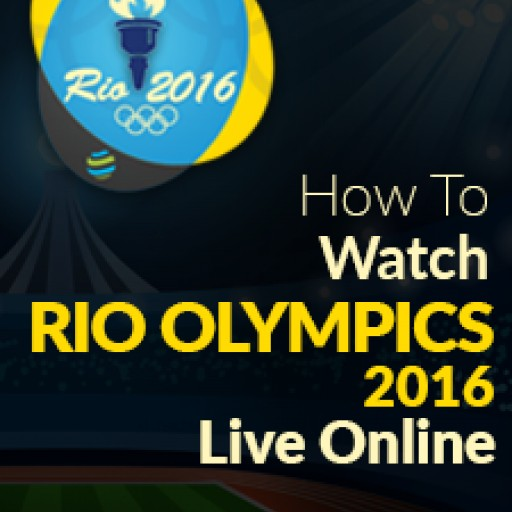How to Watch Rio Olympics 2016 With OneVPN