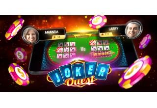 Joker Quest Game