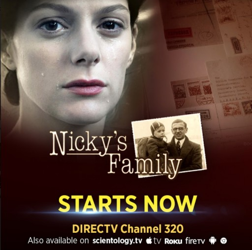 'Nicky's Family,' a Documentary on the Rescue of 600 Children From Nazi Death Camps