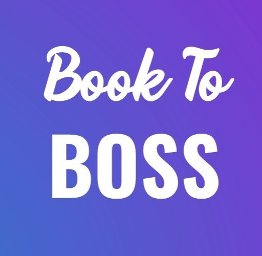 The Book To Boss Success Formula