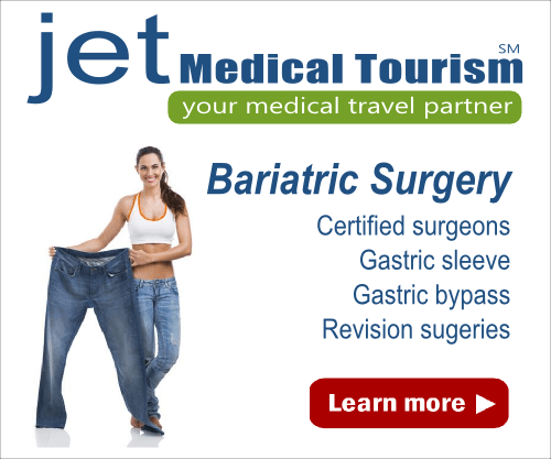 Jet Medical Tourism Achieves Better Business Bureau Accreditation