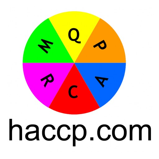 Food Safety Innovator Launches haccp.com