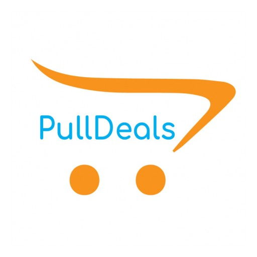 Pulldeals.com Arrives Bringing Unique Visual Ebay Marketplace, Connecting Shoppers to Multitude of Deals
