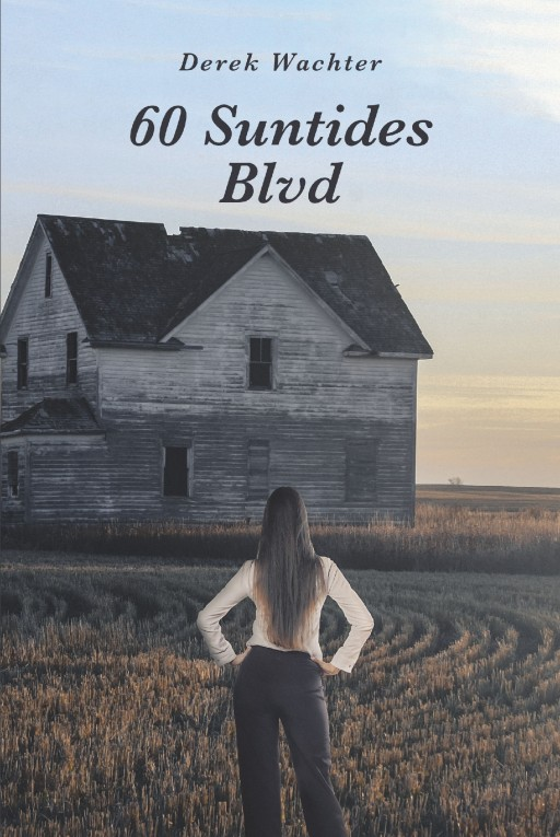 Derek Wachter's '60 Suntides Blvd' is One Woman's Fight Against Supernatural Forces Terrorizing Her New Home