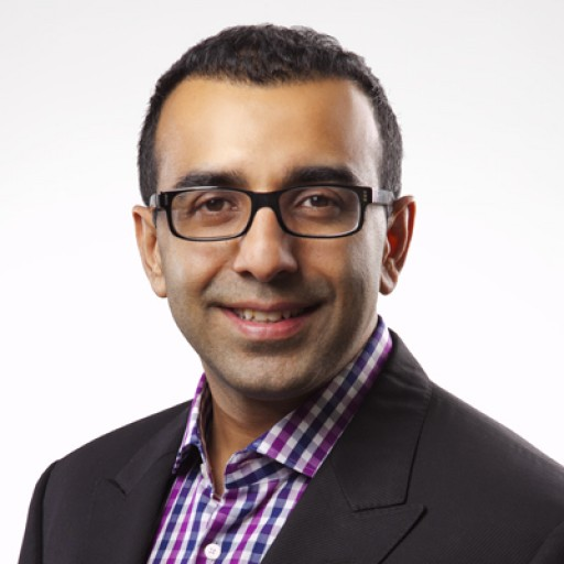 Rahul Khosla Digital Entrepreneur Principal at eDynamics
