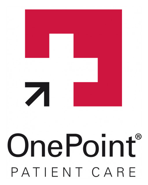 New Expanded, Updated Edition of OnePoint Patient Care Clinical Symptom Guide Now Available