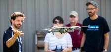 UAV Coach Drone Training