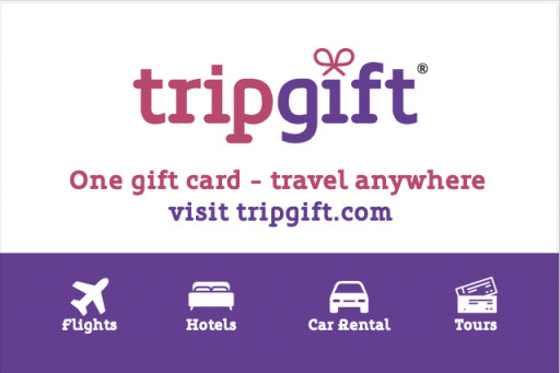 TripGift Named Winner of the 2021 Business Excellence Awards