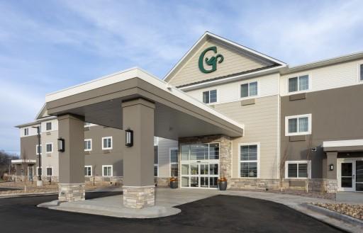 Minnesota-Based Hospitality Group Opens New Hotel Location in South Dakota