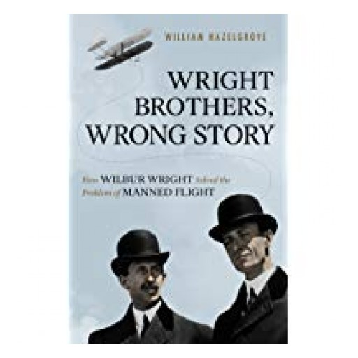 New Wright Brothers Book Has Aviation in Tailspin; Smithsonian Weighs In