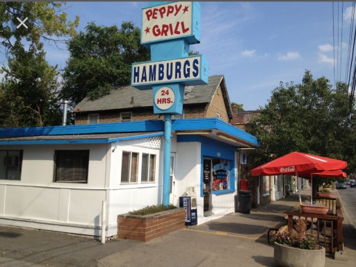 Peppy Grill to Undergo Renovations