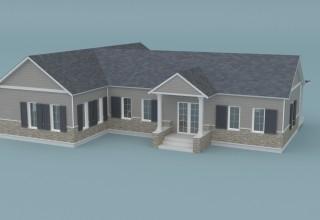 Boxabl House