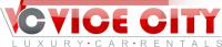 Vice City VIP| Exotic Car Rentals Miami