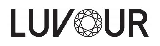 LUVOUR launch at JCK Las Vegas 2016