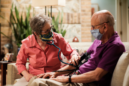 ElderHealth Launches a Concierge Medicine and In-Home Primary Care Membership for Older Adults With Neurocognitive Disorders