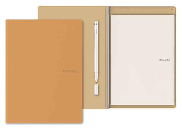 Royole's New Generation Smart Writing Notebook, RoWrite 2 is Now Available  | Newswire