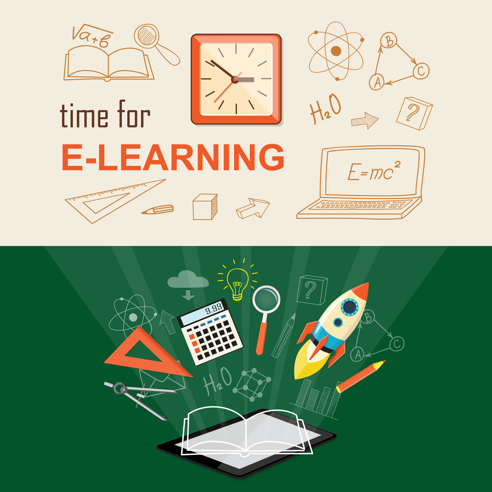 E learning homework help