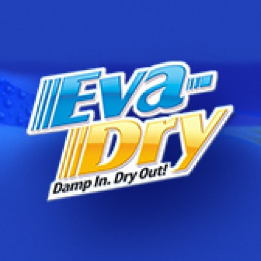 Eva-Dry Exhibiting at the National SHOT Show in January 2017