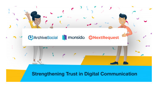 Monsido Announces Merger With ArchiveSocial