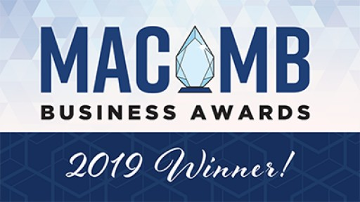 Godlan, Manufacturing ERP Specialist, Wins Macomb Business Award - Champion of Work/Life Integration