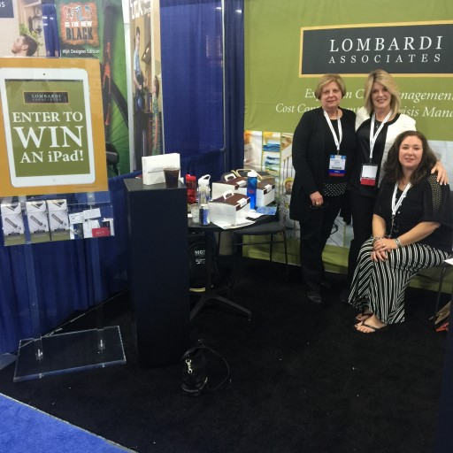Lombardi Associates Showcases at the National Workers' Compensation and Disability Conference