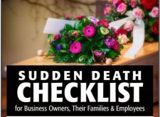 Sudden Death Checklist Logo