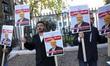 Where is Jamal Khashoggi?