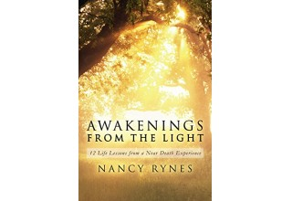Awakenings From The Light by Nancy Rynes