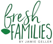 Fresh Families by Jamie Geller