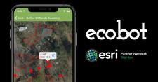 Ecobot + Esri
