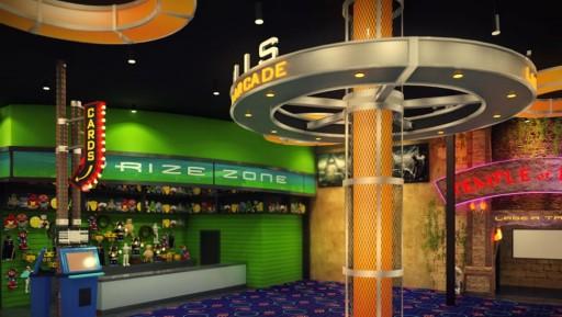 Seascape Towne Centre Welcomes Moo La-La Ice Cream & Fudge, Along with Thrills Laser Tag & Arcade