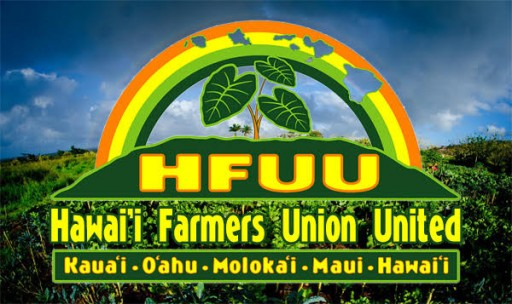 Hawaii Farmers Union United Celebrates 7th Year With Annual Convention October 6-8