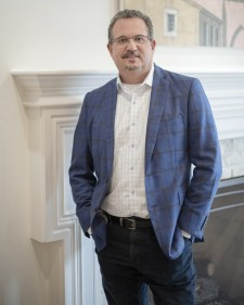 Aspire Fine Homes Founder, David Gordon