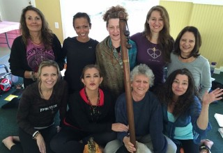 Lifelong friendships and bonds made at Yoga Teacher Training