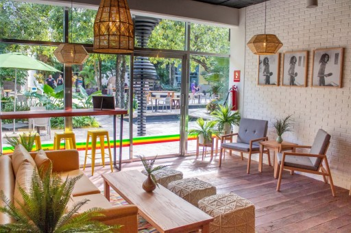 The Fives Beach Hotel & Residences Unveils New Marley Coffee