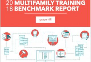2018 Multifamily Training Benchmark Report