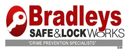 Bradley's Safe and LockWorks Earns Esteemed 2016 Angie's List Super Service Award