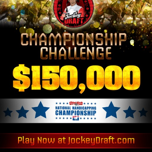 Jockey Draft Game to Offer 5 NHC Spots
