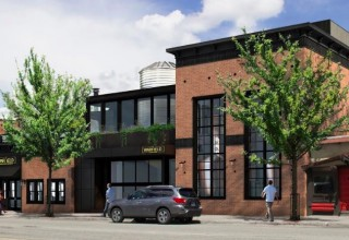 Warfield Distillery & Brewery Expansion