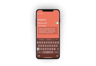 Send Attendee Welcome Texts with Event Farm