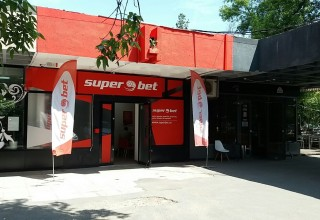 Superbet betting shop