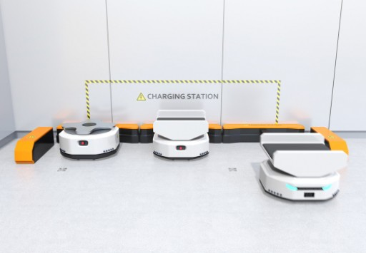 Global Mobile Robot Charging Station Market Rising at an Exponential CAGR of 15.7% During the Forecast Period 2019-2025