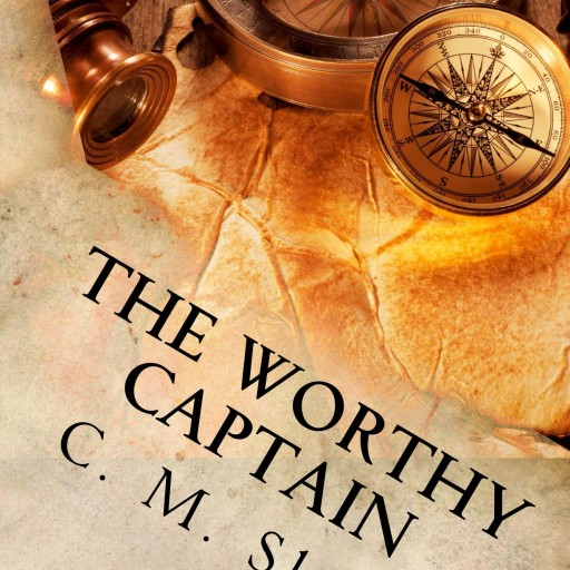 Against the Odds Author C. M. Shaw Unveils the Worthy Captain Series
