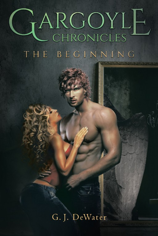 "G.J. DeWater's New Book ""Gargoyle Chronicles: The Beginning"" is a Love Story Between Paisley, a Young Woman Returning Home, and Shane, a Man Holding a Dark Secret"