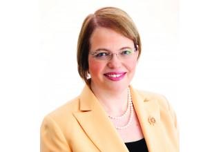 Hannah Kain, CEO, ALOM
