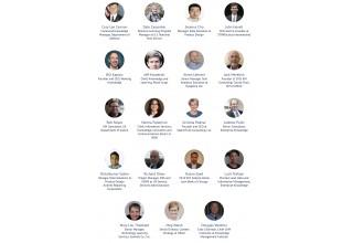 KMI Showcase 2019 Speakers