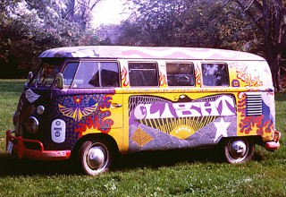 Woodstock Light Bus