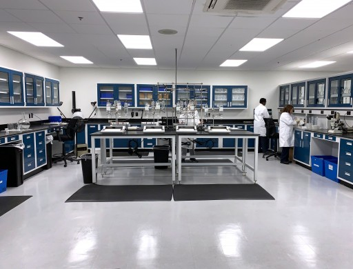 Purafil Increases Capabilities With R&D Lab Expansion