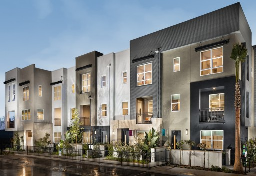 Intracorp Offers $20K Incentive at New Home Neighborhoods C2E and the Place