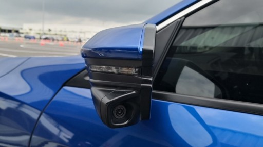Wapcar on Why the New Honda Civic FC Facelift's LaneWatch is Better Than Blind-Spot Monitor